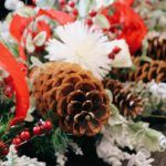 Christmas Door or Table Swag Workshop: Dec. 12th